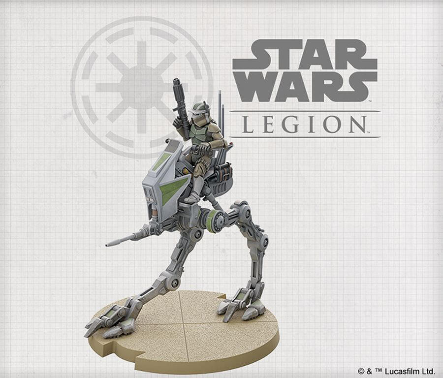 FFG star wars legion swl 71