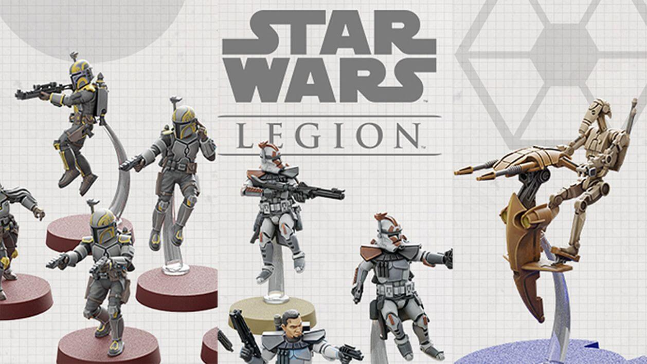 FFG star wars legion